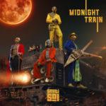 "Sauti Sol Announces Release Of ""Midnight Train"", It's Fifth Studio Album"