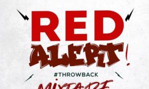 DJ Kentalky Red Alert Throwback Mix