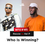 "Battle Of Hits: ""Rexxie"" Vs ""Kel P""…. Who Is Winning?"