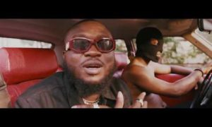 "[Video] KINGP – ""Robo Rebe"""