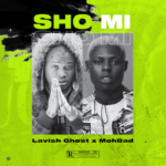 "Lavish Ghost – ""Sho Mi"" ft. MohBad"