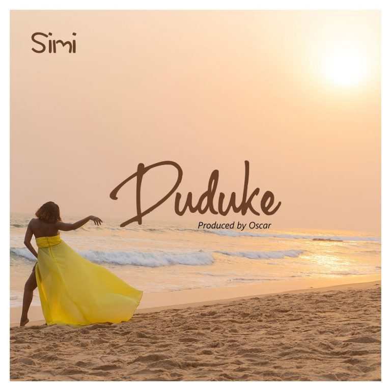 [Music] Simi – Duduke