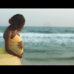 "Simi Finally Announces Pregnancy, Shows Off Baby Bump In Video For ""Duduke"""
