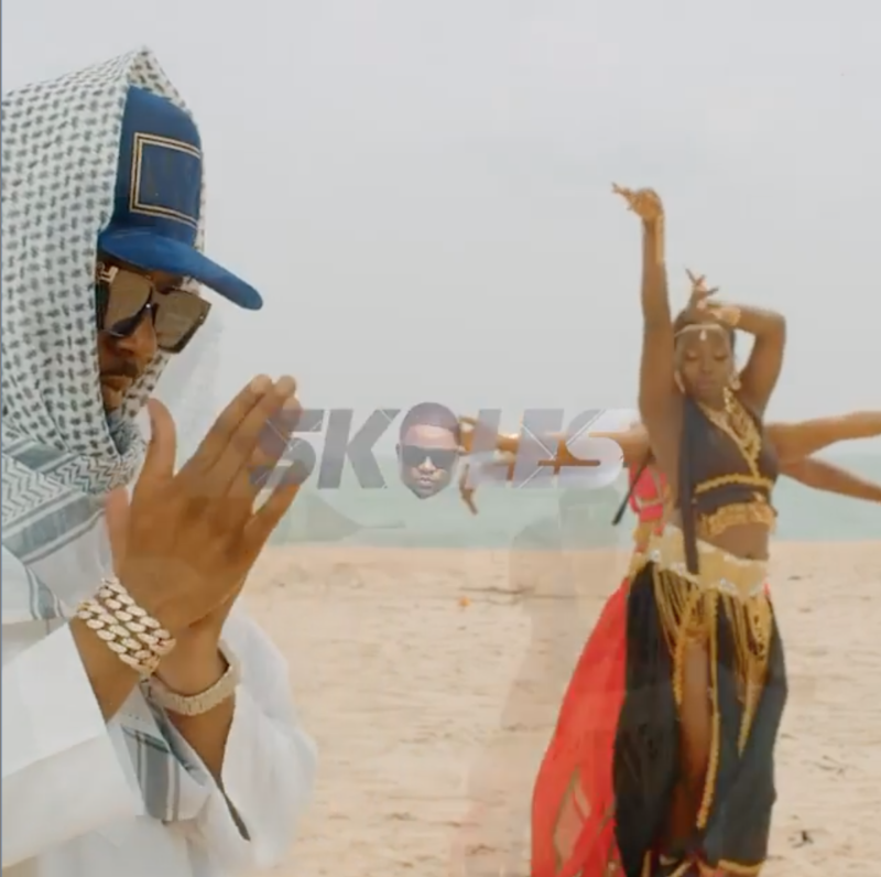 "[Video] Skales X Ice Prince - ""Tantabara"""