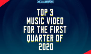 Tooxclusive's Top 3 Music Videos For The First Quarter Of The Year 2020