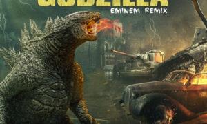 """Uzikwendu - """"Godzilla (Eminem Remix)"""""""