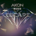 """Akon x Wizkid – """"Escape"""""""