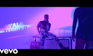"[Video] Wale Turner - ""Abi"""