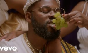 "[Video] Falz - ""Bop Daddy"" ft. Ms Banks"