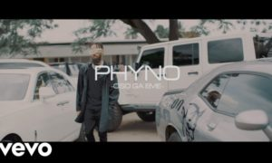 "[Video] Phyno - ""Oso Ga Eme"""