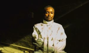 Isolation with Brymo: Nigeria's Mad Music Scientist