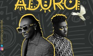 "Terry G – ""Adura"" ft. Skiibii"