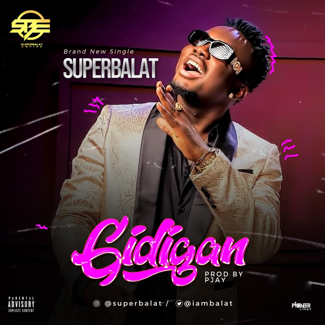 Superbalat - Gidigan