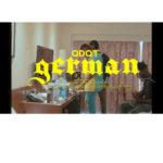 "[Audio + Video] Qdot – ""German"""