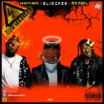 "Konga x Slimcase x Mr Real – ""High Tension"""