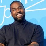 American Rapper, Kanye West Lends Voice To #EndSARS Protests In Nigeria