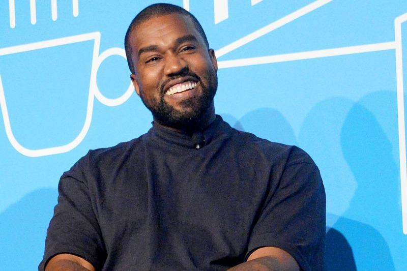 American Rapper, Kanye West Lends Voice To #EndSARS Protests In Nigeria 1