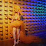 "[Video + Audio] Dencia – ""What God Bless"""