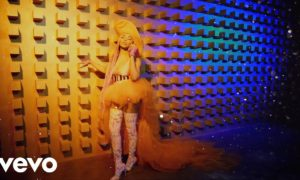 "[Video] Dencia - ""What God Bless"""