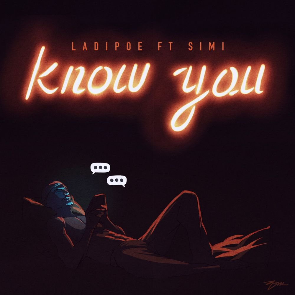 "LadiPoe – ""Know You"" ft. Simi"