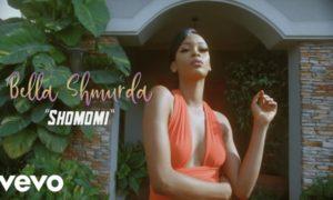 """[Video] Bella Shmurda - """"Sho Mo Mi"""""""