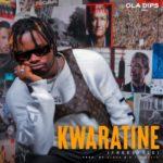 """OlaDips – """"Kwaratine"""" (Freestyle)"""