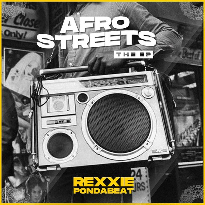 Rexxie - Afrostreets