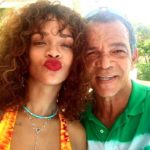 Rihanna's Dad Shares How The Singer Saved His Life With A Ventilator After He Tested Positive For The Coronavirus