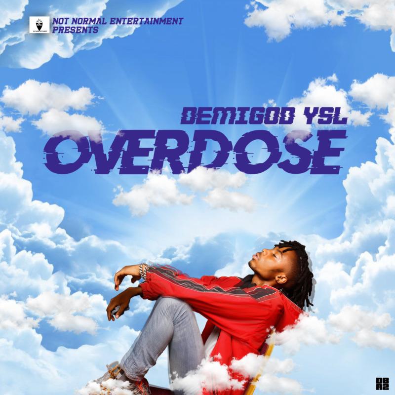 DemiGod YSL -Overdose