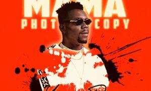 Young Don - Mama Photocopy
