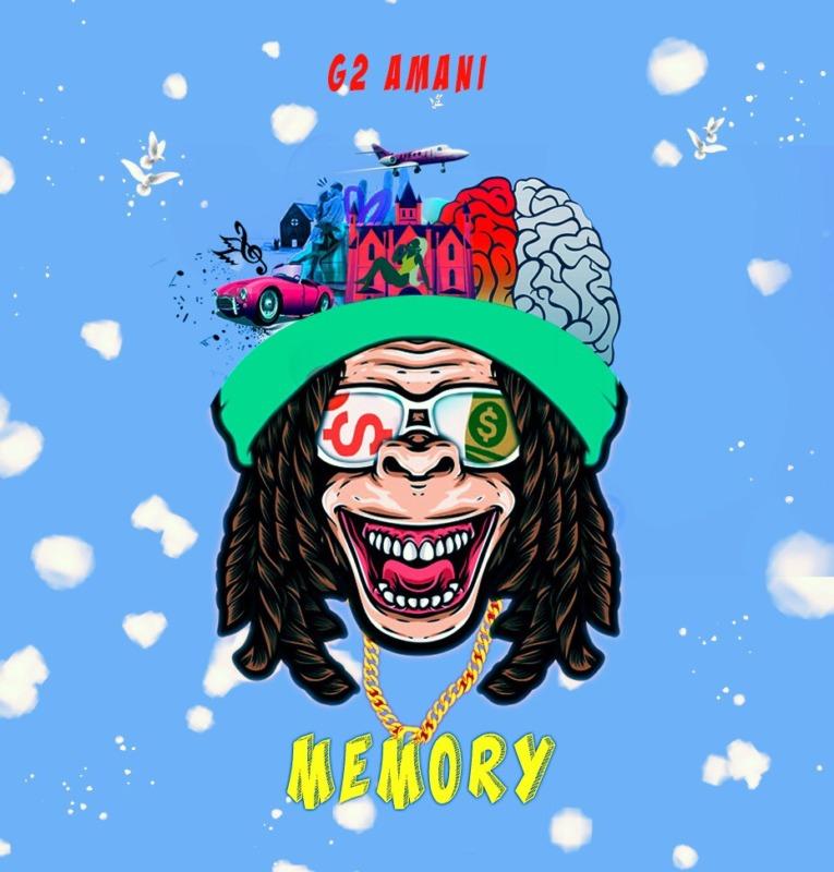 "G2 Amani - ""Memory"""