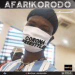 "Afarikorodo – ""Corona Freestyle"""