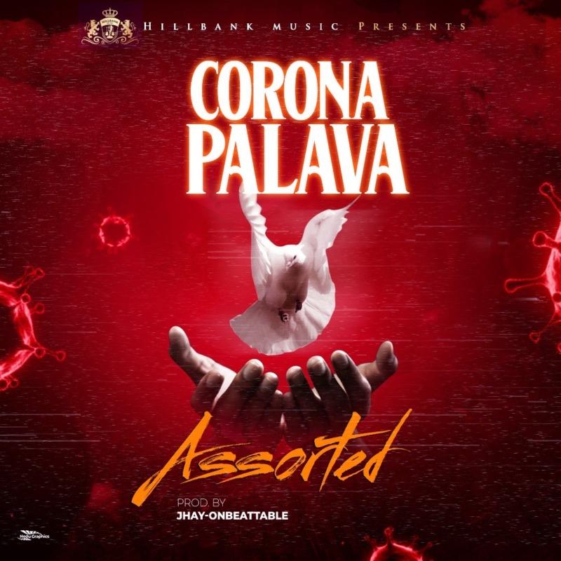 Assorted - Corona Palava
