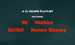 """VJ Adams x Skiibii – """"Otalenu"""""""