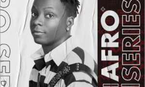 "Terri - ""AfroSeries"" The EP"