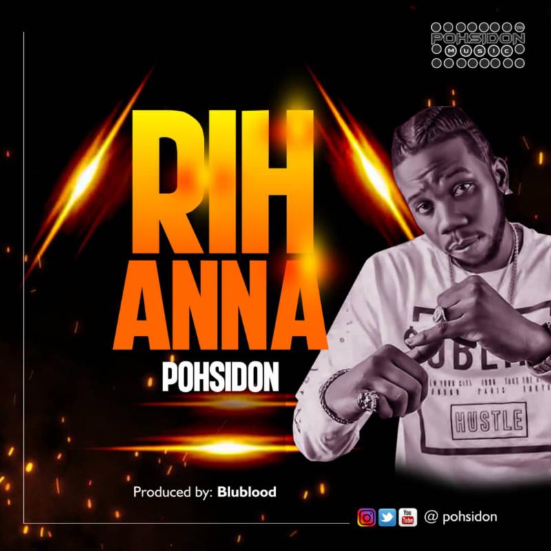Pohsidon - Rihanna