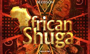 """Beebson - """"African Sugar"""""""