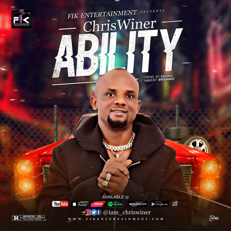 ChrisWiner - Ability