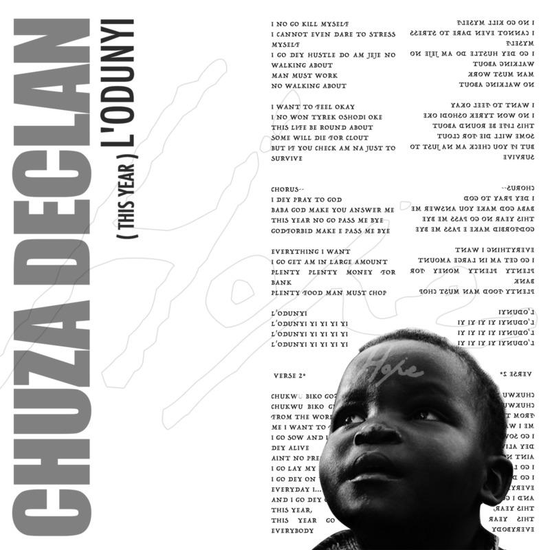 Chuza Declan - L'odunyi (This Year)