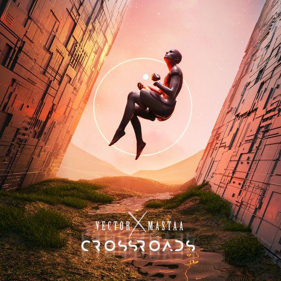 "[Music] Vector x Mastaa – ""Crossroads"" (EP) ft. DJ Magnum x DJ Neptune"