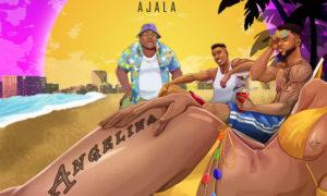 """DJ Stan - """"Angelina"""" ft. Big Klef X Ajala"""