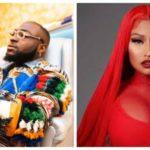 Davido Set To Drop New Track With American Rapper, Nicki Minaj