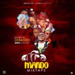 "DJ Baddo – ""Afro Mando Mix"""