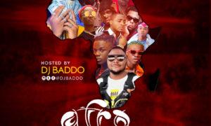Dj Baddo Afro Mando Mix