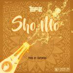"""Efe – """"Sho Mo"""" (Prod. by Kapentar)"""