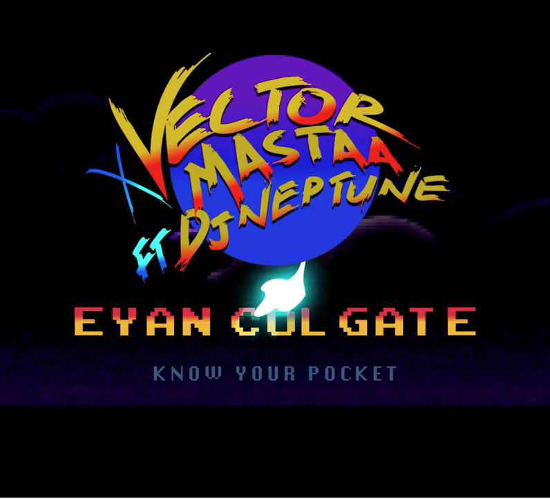 Vector x Mastaa - Eyan Colgate ft. DJ Neptune