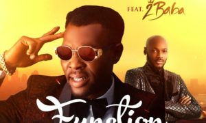 "Maleke – ""Function"" ft. 2Baba"