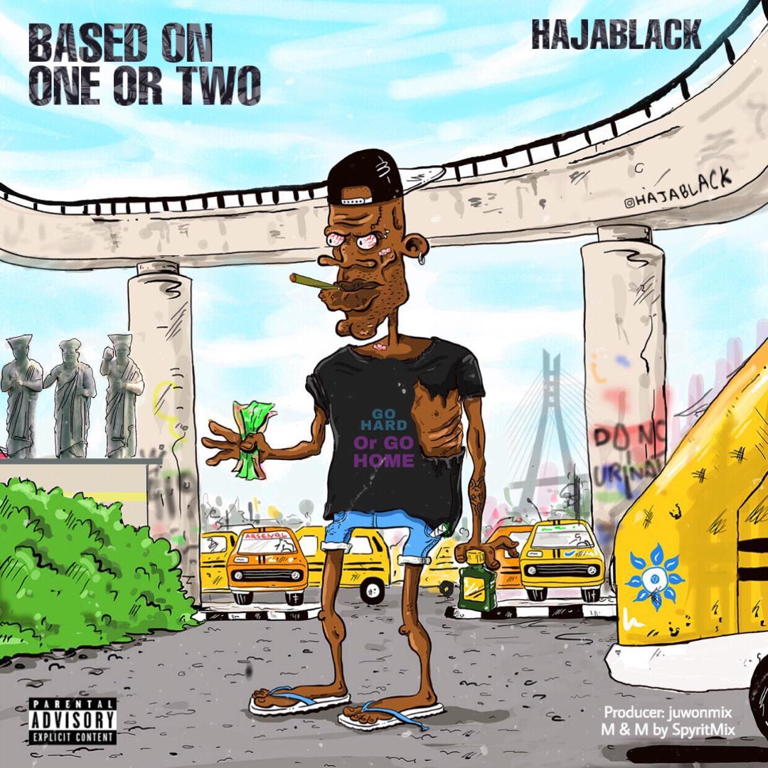 Haja Black (HB) - Based On One Or Two