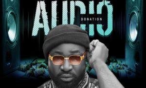 Harrysong - Audio Donation