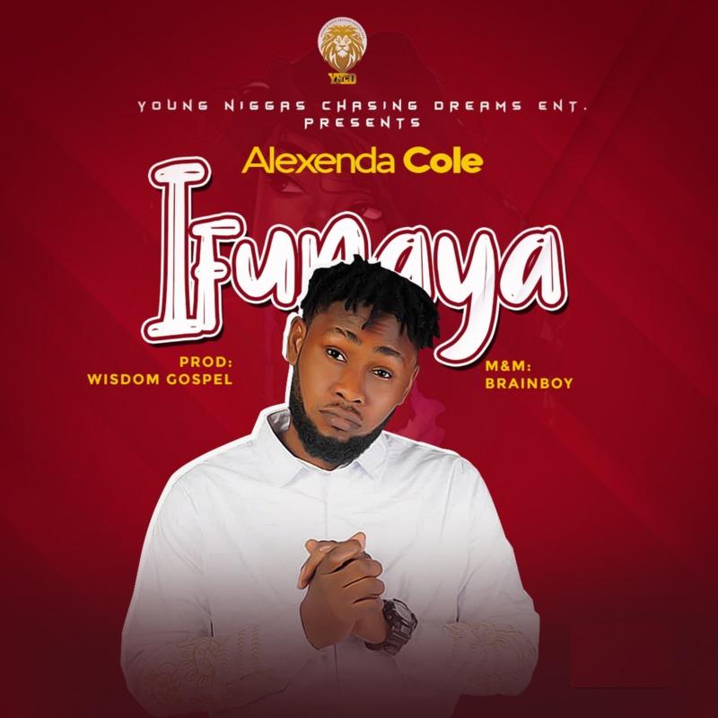 """Alexanda Cole - """"Ifunaya"""""""